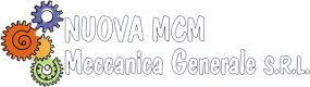 NUOVA MCM Logo